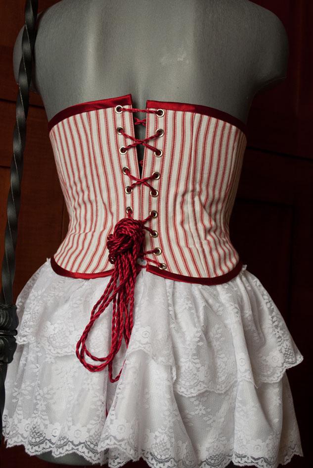 Candystripe-back